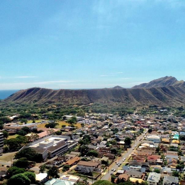 Diamond Head Photo