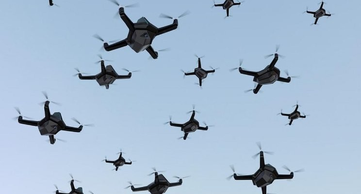 Image result for killer drones