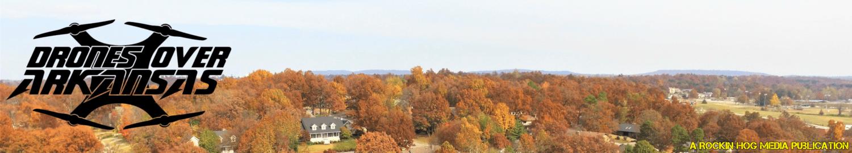 Drones Over Arkansas