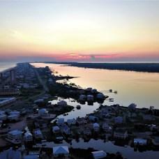 Gulf Shores Sunset