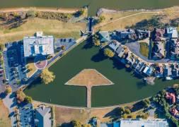 Industrial Park, Little Rock - Chase Ertzberger
