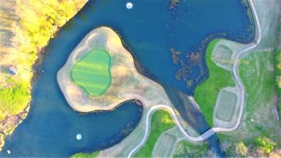 Gulf Course, Springdale - Matt Miller