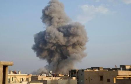 airstirke-raqqa