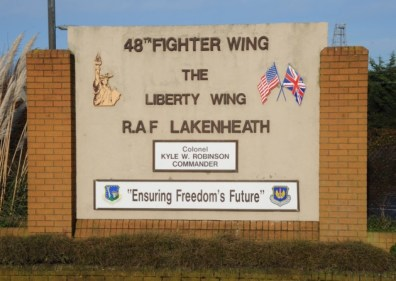 Lakenheath