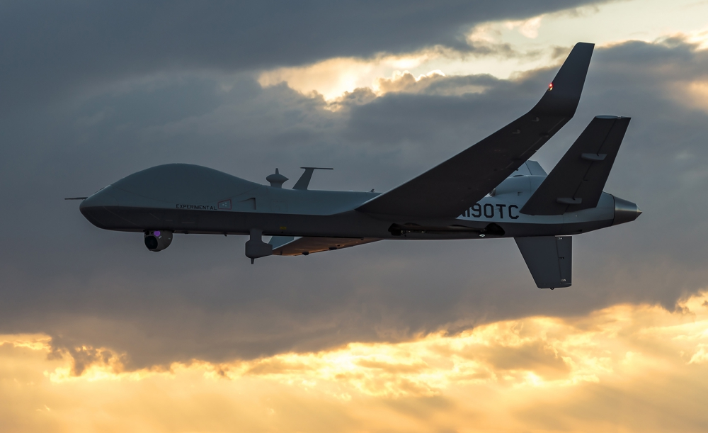 BAE Systems – Drone Wars UK