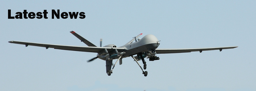 US Reaper drones test Agile Condor: Another step closer to 'Killer Robots'