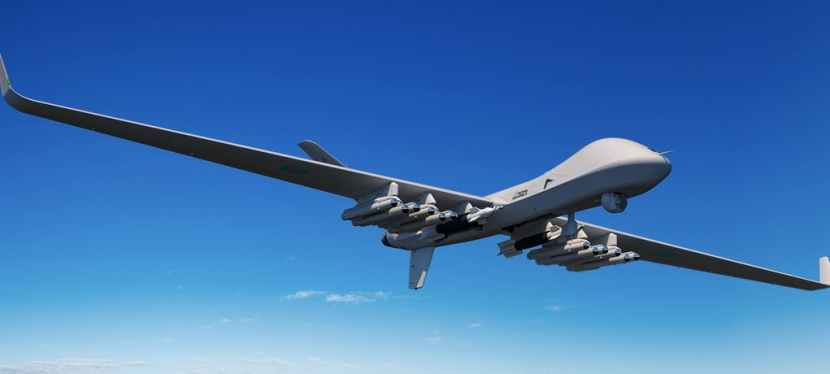 Take Action: Military drone use within UK