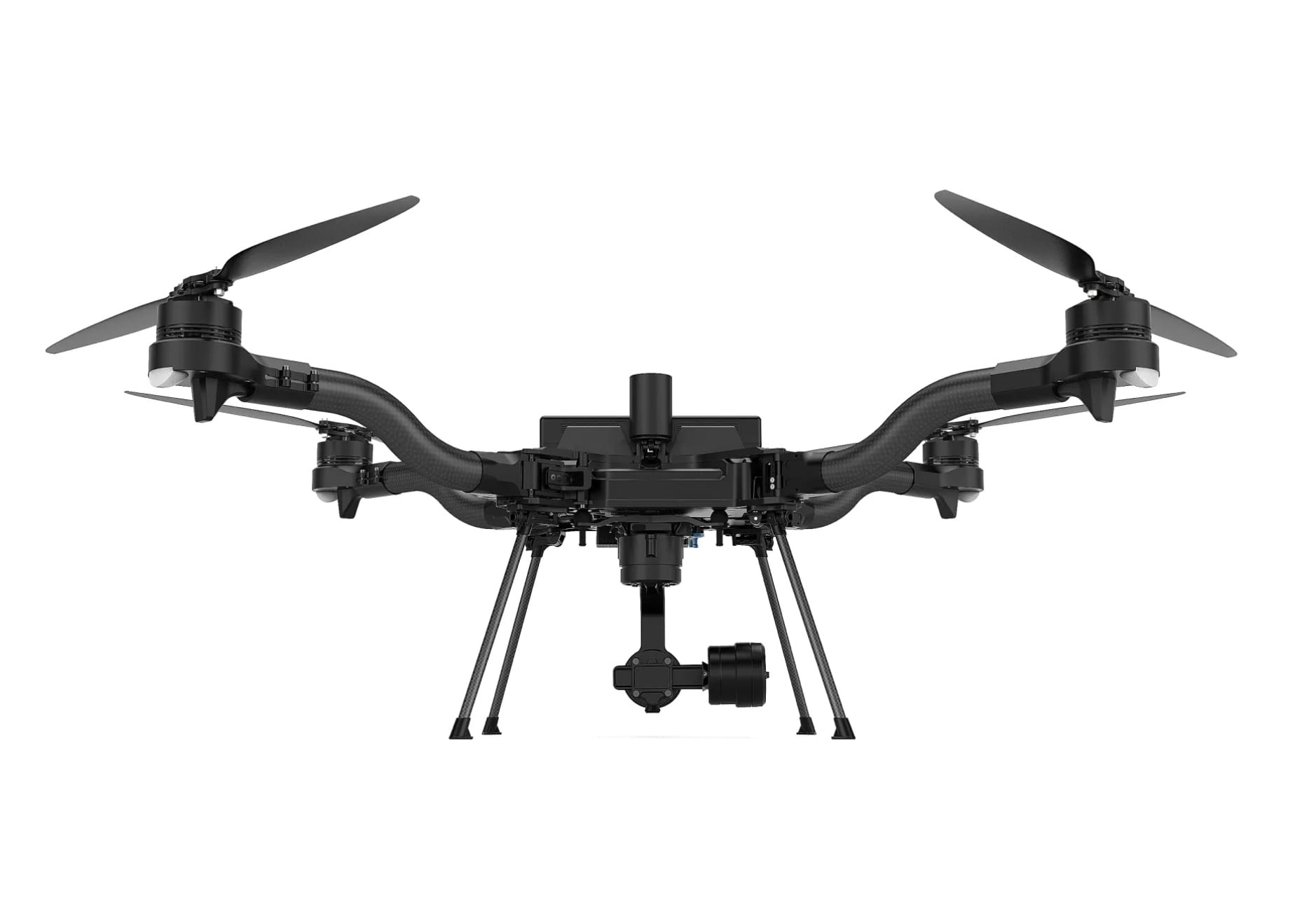 Freefly And Auterion Announce The Release Of The Astro