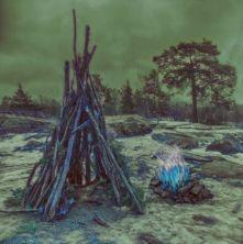campfire_1blue
