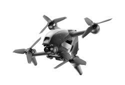 DJI FPV drón
