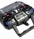 FlySky: FlySky FS-i6 6CH 2.4GHz + iA6 receiver with telemetry