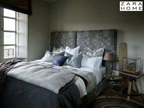 Zara Home Winter 2014  DroomHome  Interieur  Woonsite