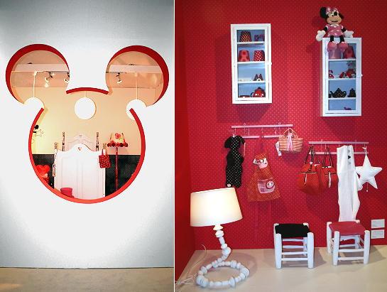 Disney Kinderkamer  DroomHome  Interieur  Woonsite