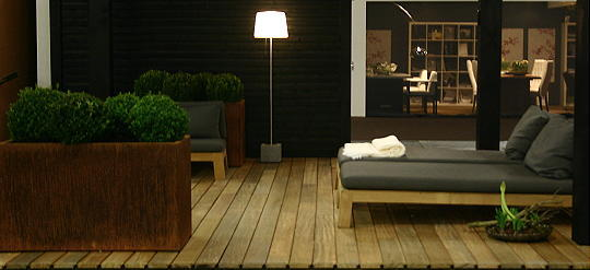 Piet Boon Tuinmeubelen  DroomHome  Interieur  Woonsite