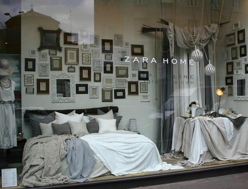 Zara Home Woonaccessoires Collectie  DroomHome