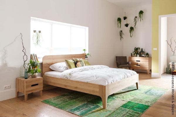 Een Slaapkamer om van Weg te Dromen  DroomHome