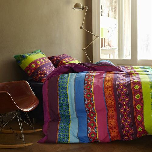 Regenboog Slaapkamer  DroomHome  Interieur  Woonsite
