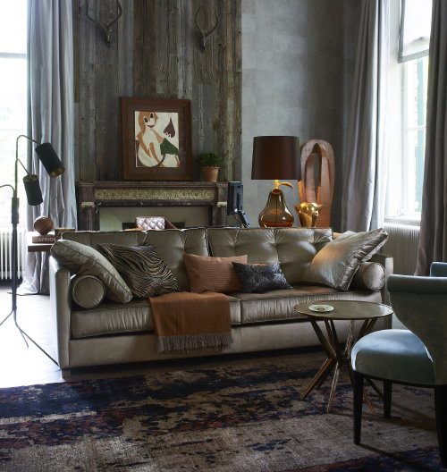 Winter Woontrend Love Luxury  DroomHome  Interieur
