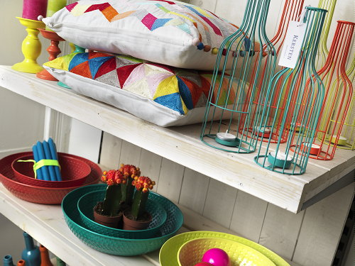 Intratuin Woon  Tuin Trends  DroomHome  Interieur