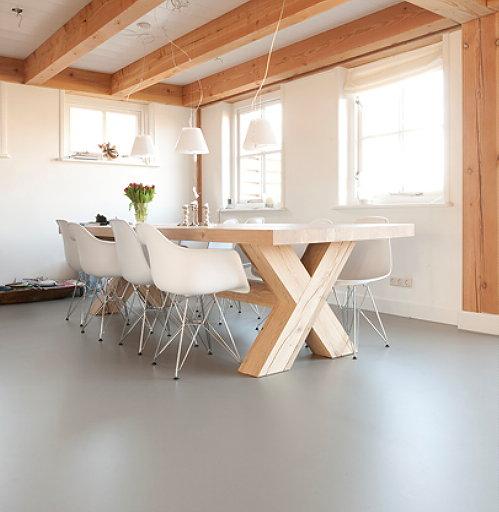 Piet Boon Betonlook Vloeren  DroomHome  Interieur  Woonsite