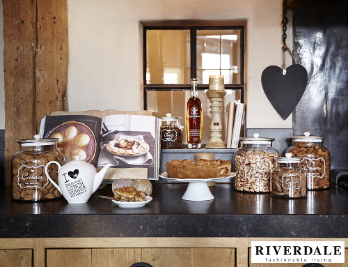 Riverdale Winter Woontrend  DroomHome  Interieur  Woonsite