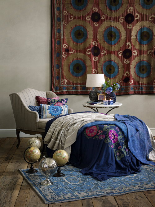 Zara Home Winter 2015  DroomHome  Interieur  Woonsite