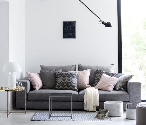 HM Woondecoratie Trends 2015  DroomHome  Interieur