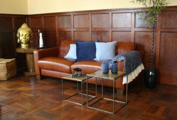 Blauw In Huis Met HEMA  DroomHome  Interieur  Woonsite