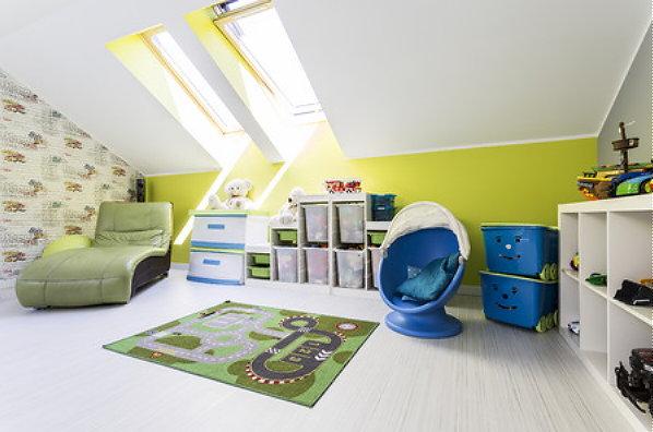 7 Beste Kinderkamer Opberg Ideen  DroomHome  Interieur