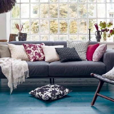 Home  DroomHome  Interieur  Woonsite