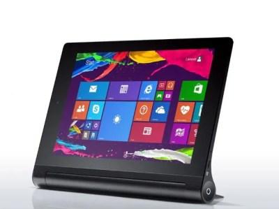 Lenovo Yoga Tablet 2 (Windows, 8-inch)