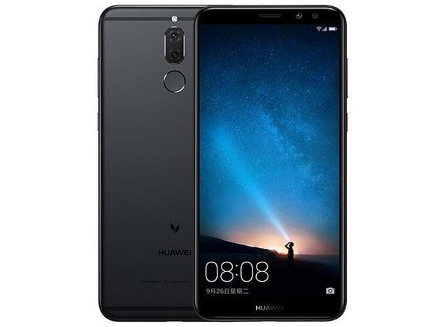 Image result for 10. Huawei Mate 20 Lite