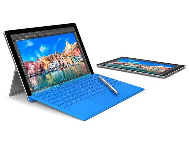 Image result for Microsoft Surface Pro 4 Specification