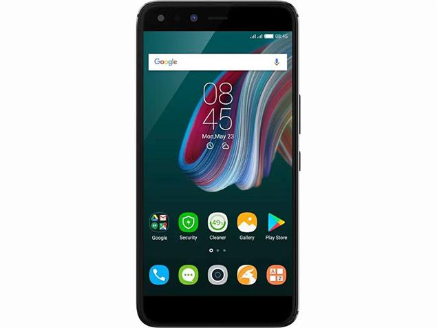 BREAKING : Infinix Zero 5 Pro unboxing and first impression