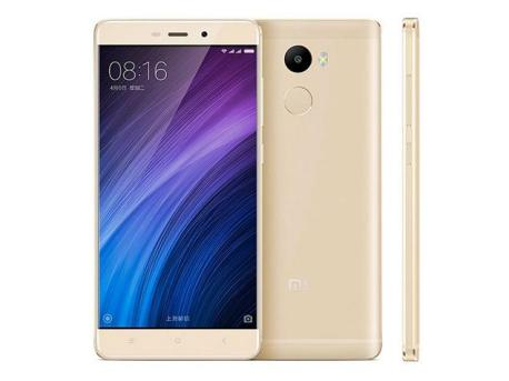 Xiaomi Redmi 4 Prime Price in India, Specifications, Comparison ...