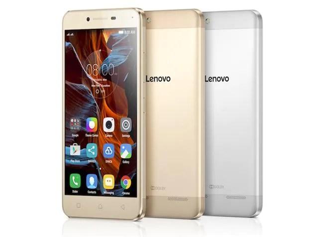 Lenovo Vibe K5 Plus Price In India Specifications