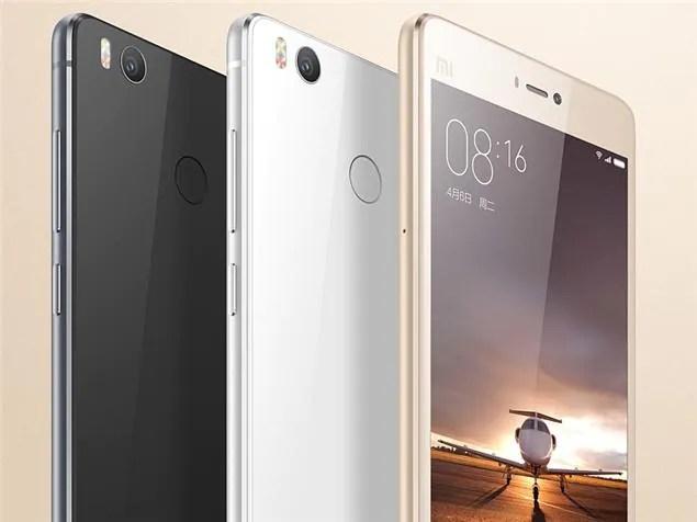 Xiaomi Mi 4s Price In India Specifications Comparison