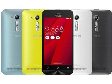 Image result for Asus Zenfone Go 4.5 LTE