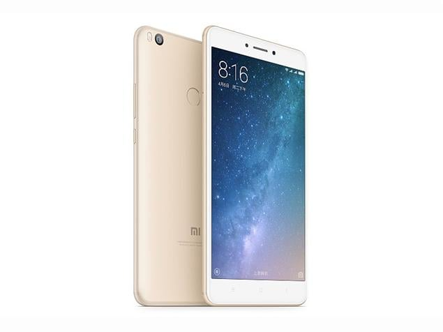 Image result for Xiaomi Mi Max 2