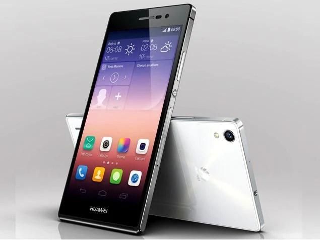 Huawei p7-l10