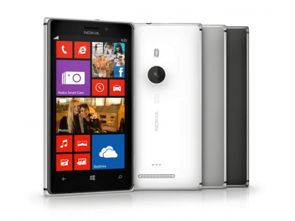 Nokia Lumia 925 Price in India, Specifications, Comparison (5th October 2020)