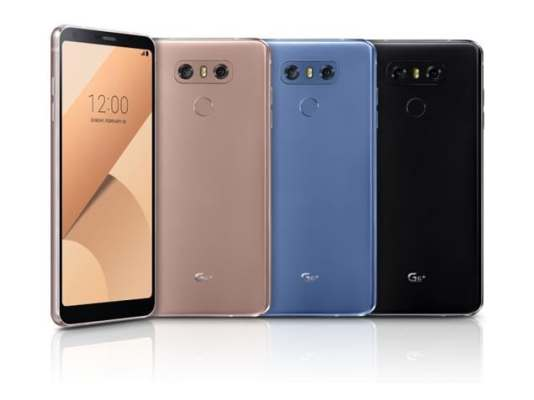 LG G6+ Price - Specification & Review