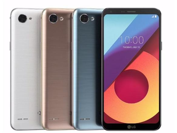 LG Q6 Price - Specification & Review