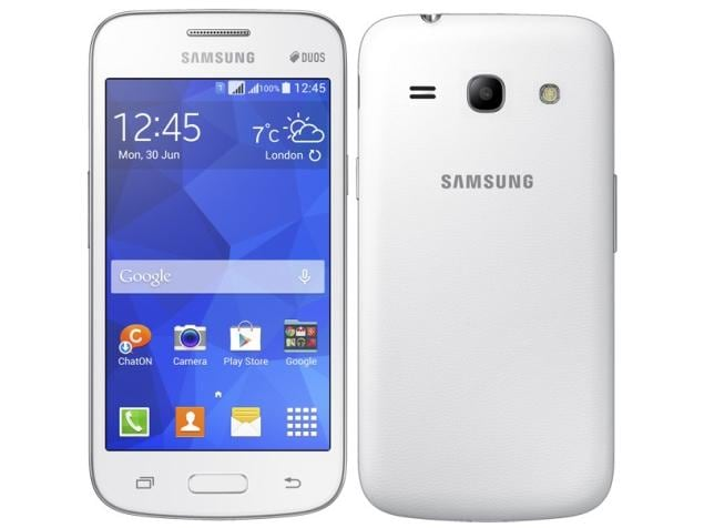 Samsung Galaxy Star Advance Price, Specifications