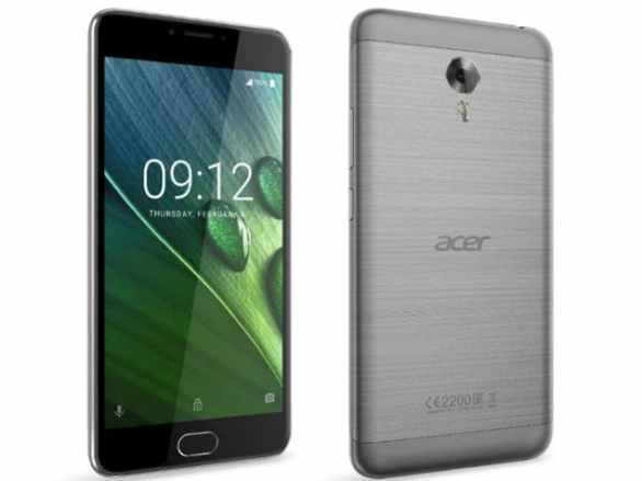 AcerLiquid Z6 Plus price,specifications, features, comparison