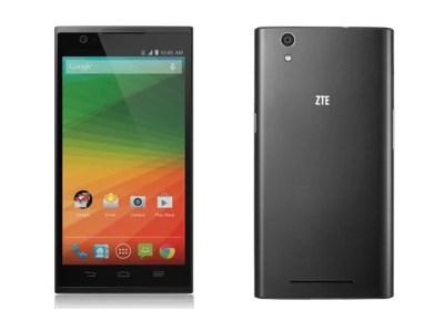 ZTE ZMax Price in India, Specifications, Comparison (10th ...