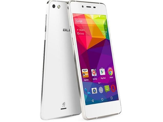 Blu Vivo Air Lte Price In India Specifications