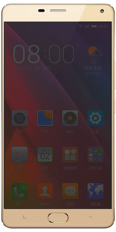 Gionee Marathon M5 Plus Price In India Specifications