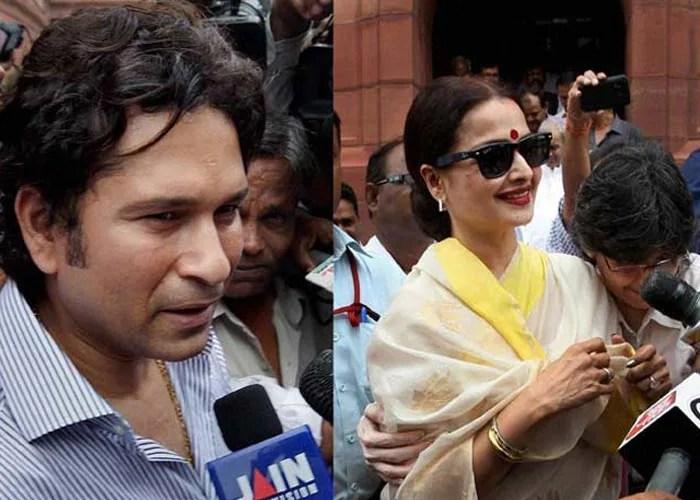 Rekha Still Khubsoorat At 58: Rekha: Still Khubsoorat At 58 – India