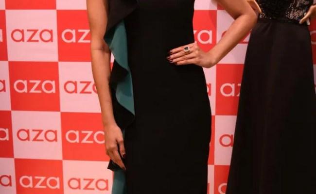Yin And Yang Sridevi And Tamannaah Raise Fashion Bar High